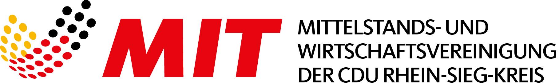 Logo der Mittelstands- und Wirtschaftsvereinigung der CDU Rhein-Sieg-Kreis